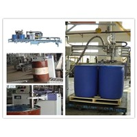 Pallet Drum Filling Machine