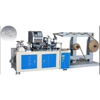Paper Bag Handle Making Machine