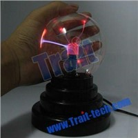 Plasma Light Lightning Sphere Party USB 2.0 Operated, Magic USB Plasma Ball Sphere Lamp