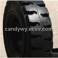 Pneumatic Solid Tire S-302