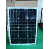 Top quality Polycrystalline Solar Panel for caravan, camping, tracker and boater (SGP-180W)