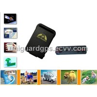 Portable GPS Tracker UP102