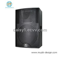 Professional speaker pa system PA-110A