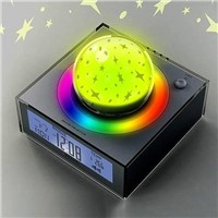Projection Light Clock