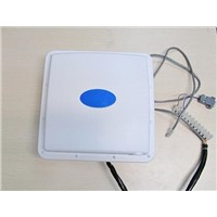 RFID Active Integrative Reader  (NFC-2421E)