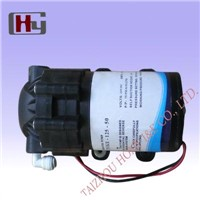 RO Water Filter System Accessories/Water Pump/Booster Pump Assembly