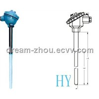 R Type Thermocouple Temperature Sensor