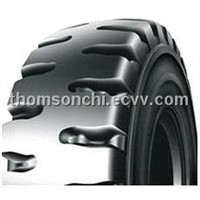 Suitable for Stone Pit, Industry Zone and Underground Mine Radial OTR Tires L-5 Pattern