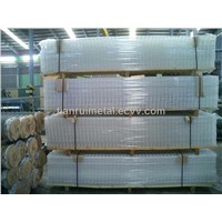 (Reinforcing) Welded Wire Mesh Sheet