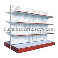 Retail Shelving ,metal shelving,metal rack,Retail store shelving