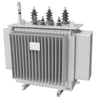 Amorphous Alloy Transformer (SH15-M)