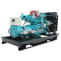 SHENGDONG TECH 10kW Gas generator