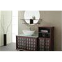 SH-07 Modern Bathroom Cabinet