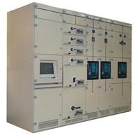 SIVACON 8PT Low Voltage Switchgear
