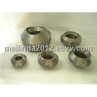 SS316 Union-forged steel fittings, steel fittings