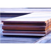 SS400 low alloy steel plate