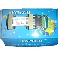 STM422 RS232 To RS485/RS422 converter