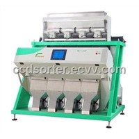 S.Precision CCD Color Sorter for Rice,Yellow rice,Sticky rice,preboiled rice
