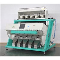 S.Precision CCD Color Sorter for cocoa beans