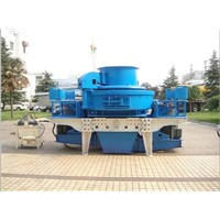 Sand Making Machine/Impact Crusher (VSI5X )