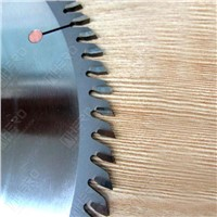Saw Blade for Universal Use