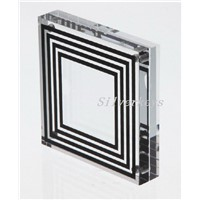 Silk Screen Printing Photo Frame