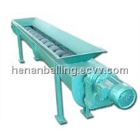 Screw conveyor  for  sale
