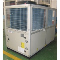 Scroll Compressor Air Source Heat Pump