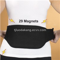 Self Heated Tourmaline Magnetic Therapy Belt/waist brace