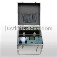 Series IIJ-II BDV Tester for Insulating Oil