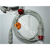 Siemens-Edward IBP cable
