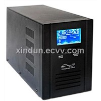 Sine wave inverter series