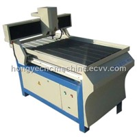 Small CNC Router Machine