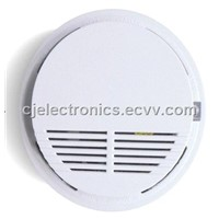 Smoke Alarm System - CJ-AS-3P Standalone Photoelectric Smoke Detector