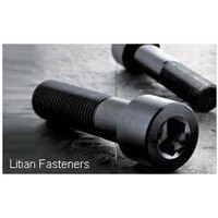 Socket Hex Bolt, Socket Cap Screw  in class 10.9&12.9