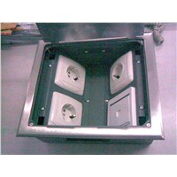 Europe Socket (SC-FG250x220)