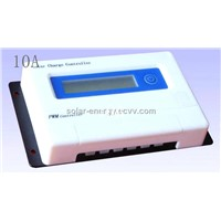 Solar Charge Controller LCD Type 10A