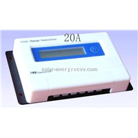 Solar Charge Controller LCD Type 20A