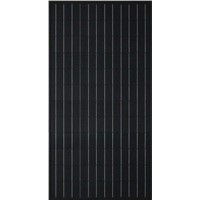Solar Panel with 190W Power and Monocrystalline Solar Silicon Cells