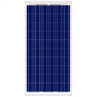 Solar Panel with 240W Power and Polycrystalline Solar Silicon Cells