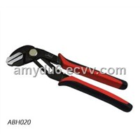 Solid Box Groove Joint Plier