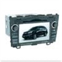 Specail car dvd player for Honda