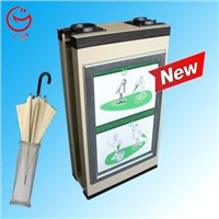 Special Advertising Tool LED Light Box for Umbrella Wrapping