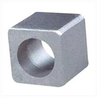 Square Forging Parts