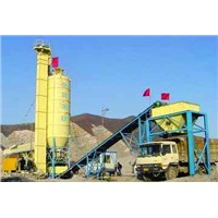 Stabilized Soil Mixing Plant (MWB300)-003