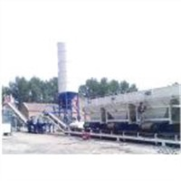 Stabilized Soil Mixing Plant (MWB600)-001
