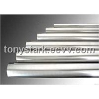 Stainless Steel Welded Circle Tubes