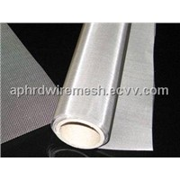 Stainless Steel Woven Wire Mesh offered by China Anping Hengruida Wire Mesh Co.,Ltd