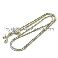 Stainless steel cell neck chain-SK2200