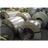 Stainless steel strip - Hot Rolled